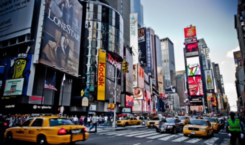 Carte Postale New York.Carte Postale De L Ete 18 New York Part 2 Lorfm