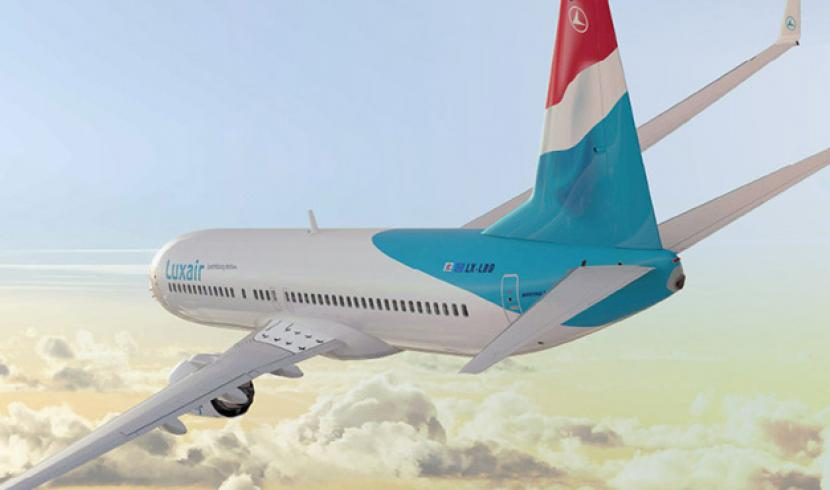 LUXAIR & LUXAIR TOURS