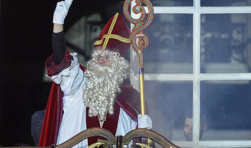 Nancy : le traditionnel défilé de la Saint-Nicolas annulé